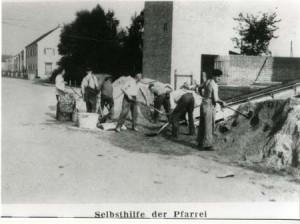 051-St. Hildegard Selbsthilfe beim Bau